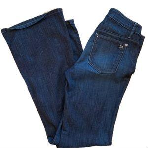 Joe's Jeans wide leg jeans size 28